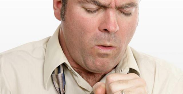 tosse secca