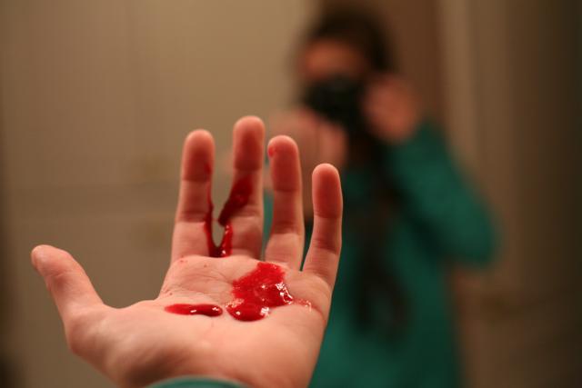 Foto Tosse con sangue: le cause