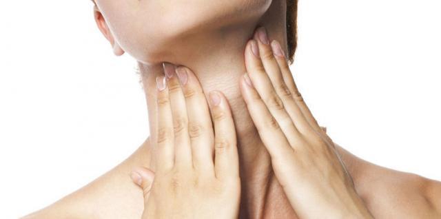 laringite gola
