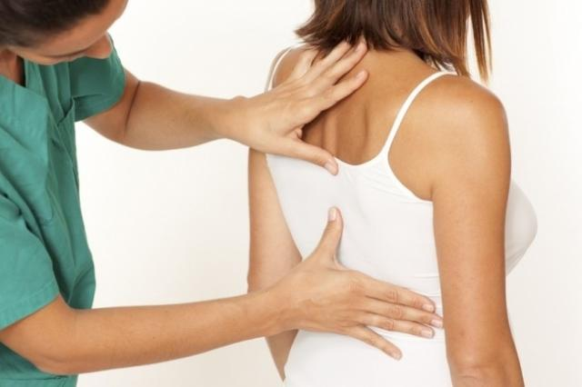 Foto Fibromialgia e intorpidimento delle gambe