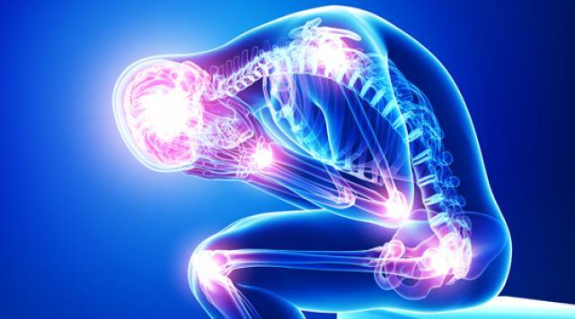 trigger fibromialgia