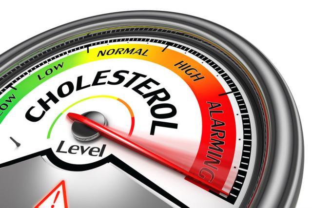 Foto Colesterolo alto: rimedi naturali