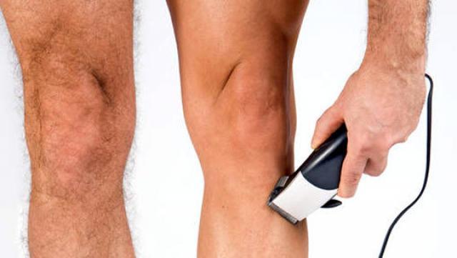prurito depilazione