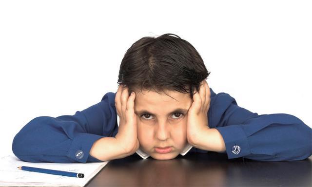Foto Mal di testa nel bambino: le cause