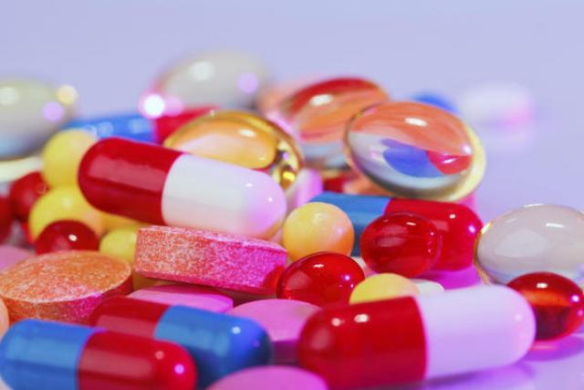 Foto Paracetamolo (Tylenol) - Farmaci per i Cani