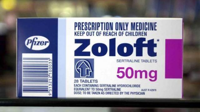 Foto Sertralina (Zoloft) - Farmaci per cani e gatti