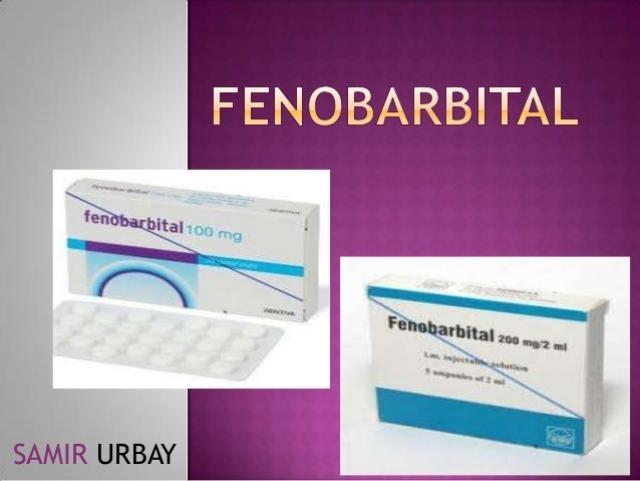 Foto Fenobarbital - Farmaco per Cani e Gatti