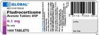 Foto Fludrocortisone acetato (Florinef) - Farmaci per Cani e Gatti