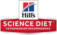 cibo per cani hill