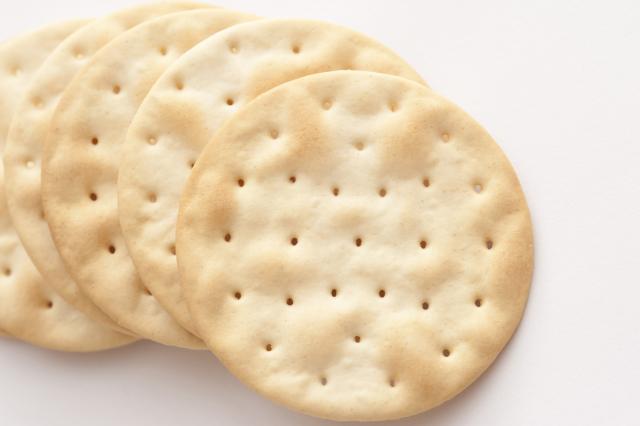 Foto I Cani possono mangiare cracker?