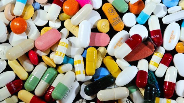 Foto Marbofloxacina (Marbocyl®) - Farmaco per cani e gatti
