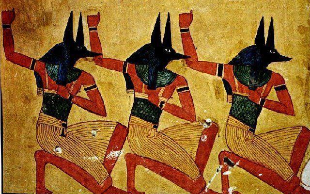 Foto Nomi di Gatti egiziani
