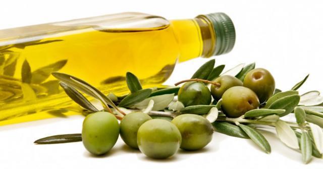 olive per cani