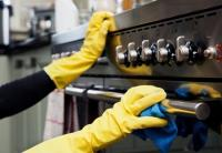 Foto Pulire il forno con prodotti naturali