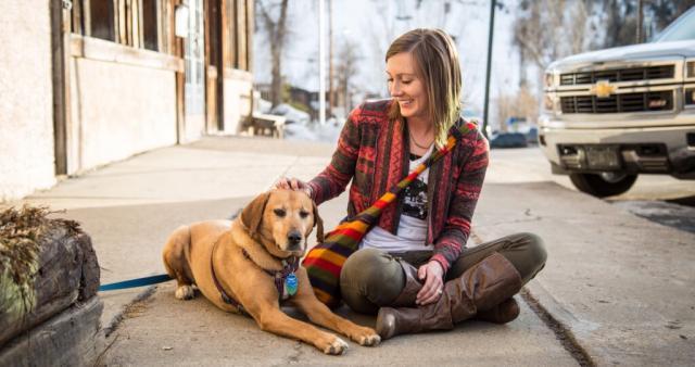Foto Allergia al Cane: sintomi e soluzioni
