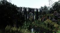 ponte di Overtoun a Milton