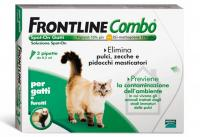 frontile combo per gatti