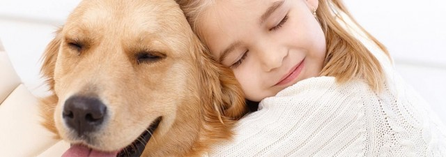 cane per bambini con adhd