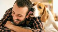 Foto Avere un cane migliora la vita delle persone