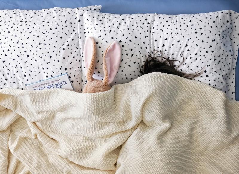 Foto Quando e come dormono i Conigli?