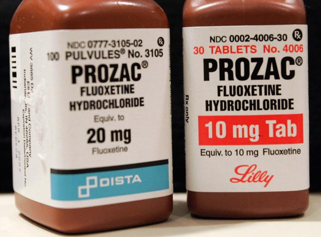 Foto Fluoxetina (Prozac) - Farmaci per cani e gatti