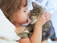 affrontare morte di un animale nei bambini