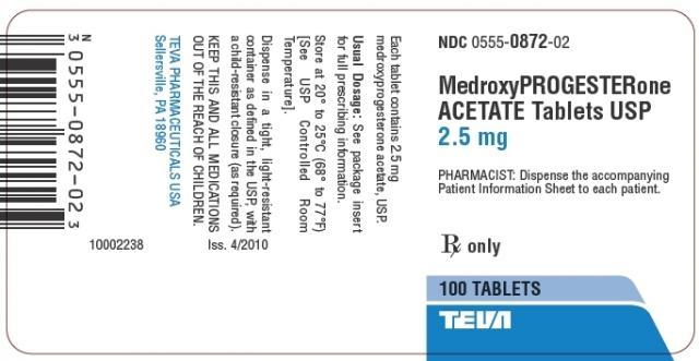 Foto Medrossiprogesterone acetato - Farmaci per cani e gatti