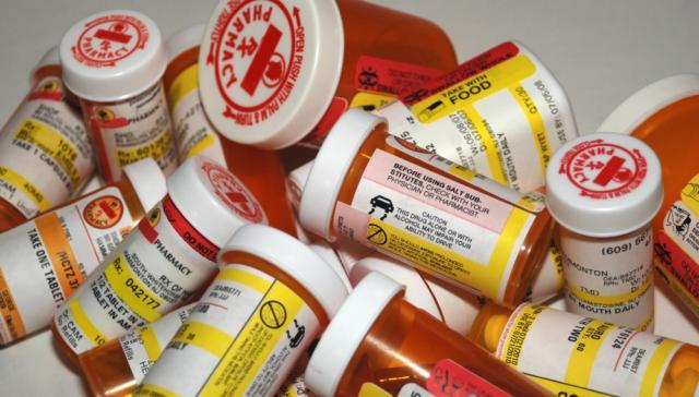 Foto Oxazepam (Serax) -  Farmaci per cani e gatti