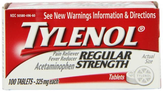 Foto Tylenol - Farmaci per cani
