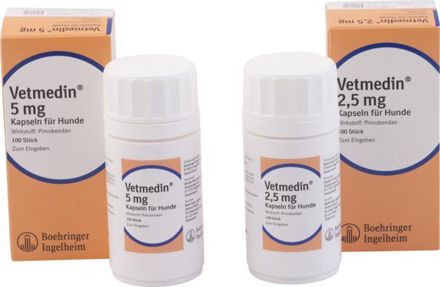 Foto Vetmedin - Farmaci per cani