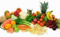 Foto Frutta e verdura per Coniglio nano