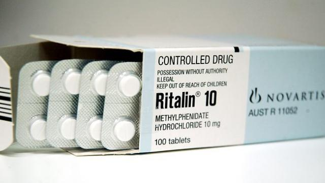 Foto Metilfenidato (Ritalin) - Farmaci per Cani