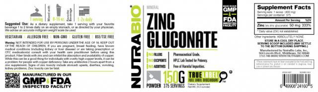 Foto Zinco gluconato / Arginina (Neutersol) - Farmaci per i cani