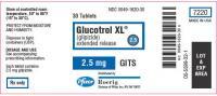 Foto Glipizide (Glucotrol) - Farmaci per Gatti