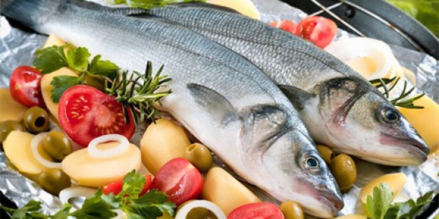 Foto Posso dare sardine al mio Cane?