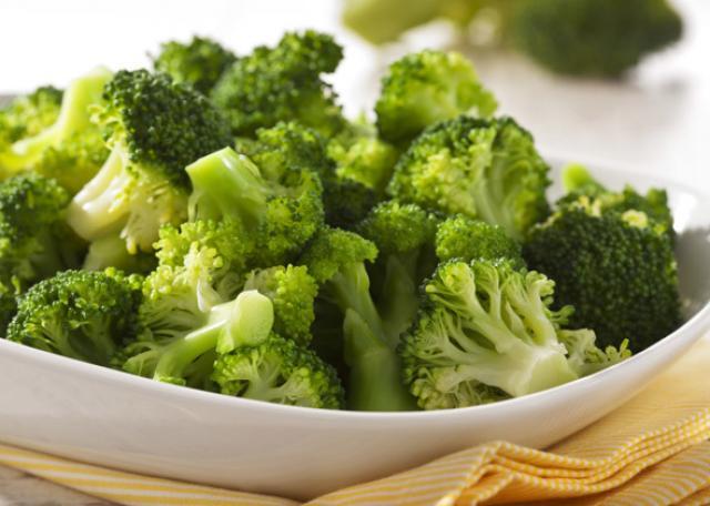 Foto Il Gatto può mangiare broccoli?